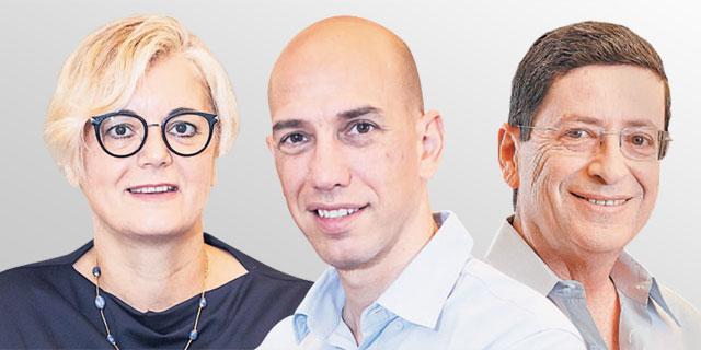 עם וינסנט צ'נגוויז כמשקיע עוגן: קרן חדשה של אקסלמד תגייס 100 מיליון דולר