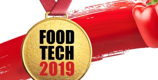 ועידת פודטק Food Tech