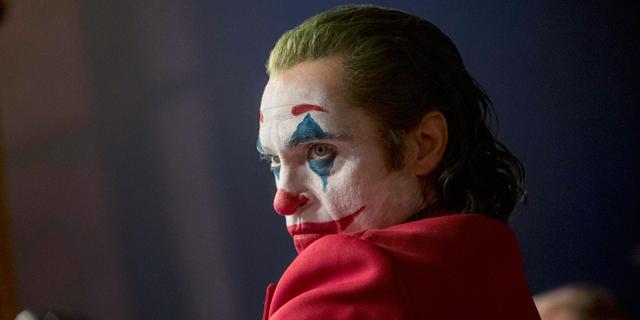 """חיוך מסויט: הסרט """"הג'וקר"""" מעורר צמרמורת בצופיו"""