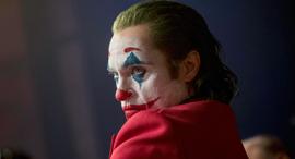 פנאי סרט הג'וקר ג'וקר, צילום: איי פי