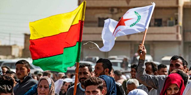 הנסיגה האמריקאית מסוריה: הישג לציר מוסקבה-טהרן-אנקרה