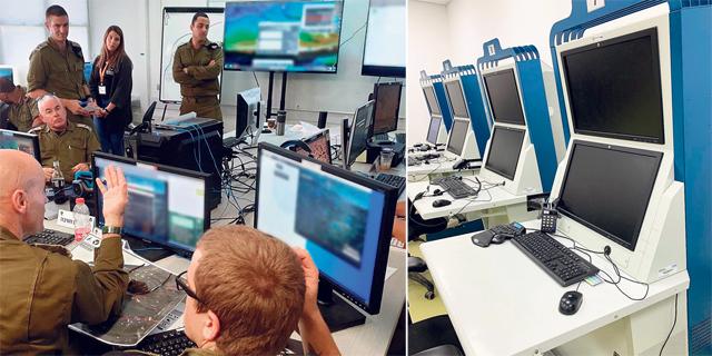 """בצה""""ל, בעבודה, בכל מקום: כולם משחקים במחשב"""