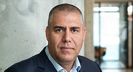 Jonathan Lavender, KPMG. Photo: PR