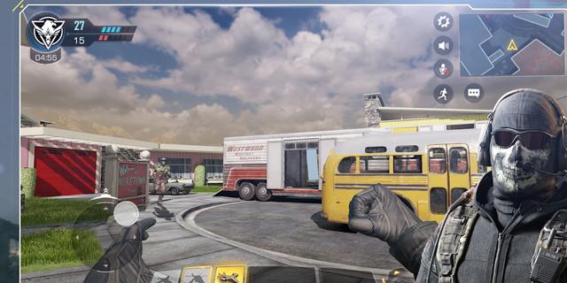 גרסת המובייל של Call of Duty שוברת שיאים: כ-100 מיליון הורדות תוך שבוע