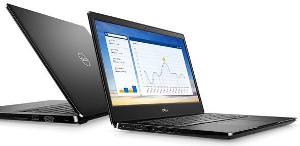 """ה-Latitude 3400 של Dell, בעל מסך 14 אינץ', מעבד i5, זיכרון פעולה של 8 גיגה ומחירו מתחיל בכ-3,000 ש""""ח"""