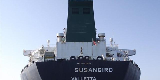"""איראן: """"מכלית נפט הותקפה בטילים ליד סעודיה"""""""