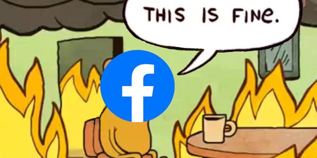 מיזם ליברה של פייסבוק: הבית בוער, אבל הכל בסדר