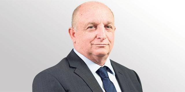 """איציק לוי, מנכ""""ל קצא""""א החדש. עובד בחברה זה 17 שנה ושימש לאחרונה בתפקיד משנה למנכ""""ל"""