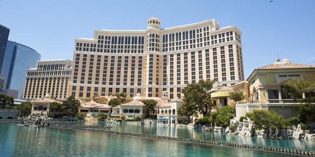 MGM תמכור את מלון הבלאג'יו בלאס וגאס לקבוצת בלאקסטון ב-4.25 מיליארד דולר