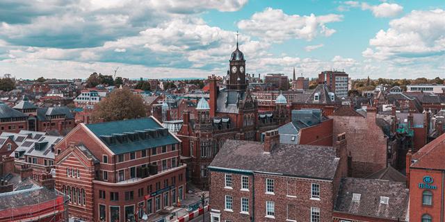 יורקשייר אנגליה זירת הנדלן, צילום: DokaRyan/Pixabay