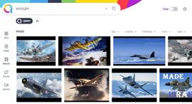 מנועי חיפוש מדריך גלישה, צילום: צילום מסך