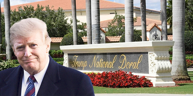 טראמפ חזר בו: לא יארח את פסגת ה-G-7 במועדון הגולף הפרטי שלו במיאמי