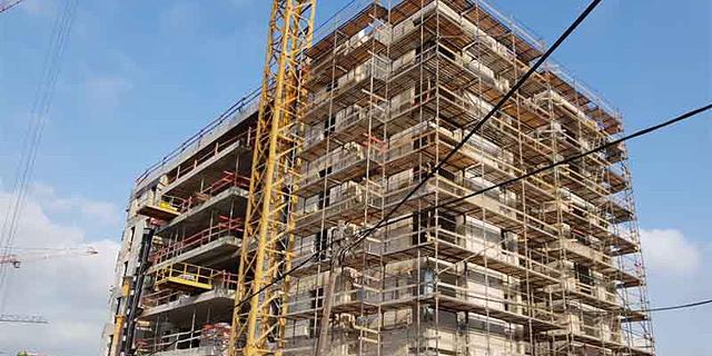 """שירת הברבור של תמ""""א 38: שיא במספר ההיתרים שהוצאו לדירות במסגרתה ב-2019"""