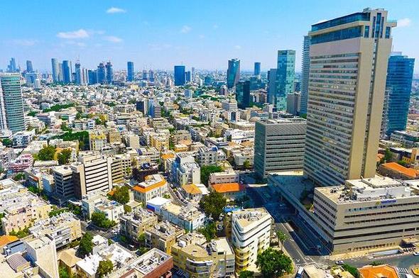 תל אביב. גן עדן למשכירים, קצת פחות לשוכרים, צילום: Canva