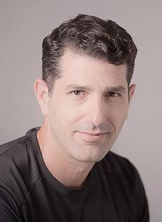"""מנכ""""ל REE דניאל בראל, צילום: REE"""