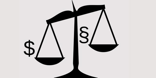 בפני איזה בית משפט תתברר תביעה בנושא קניין רוחני?