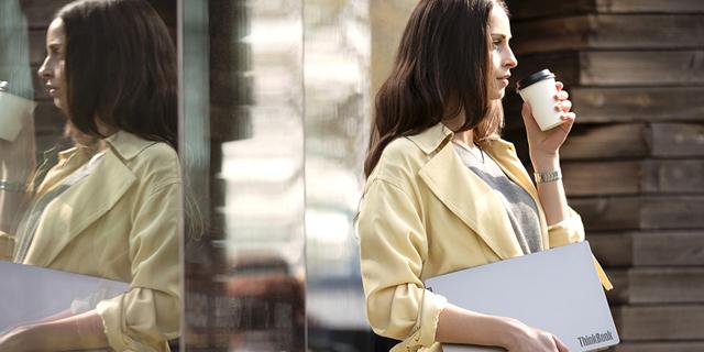 ThinkBook של לנובו – הבחירה של דור העסקים הצעיר