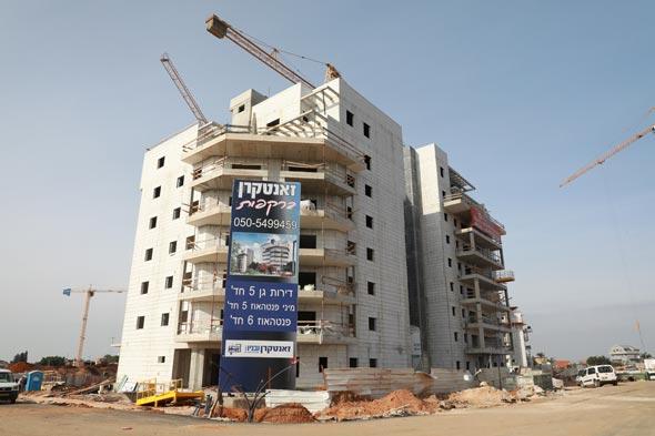 בנייה בראשון לציון