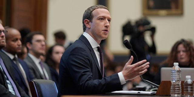 כשוושינגטון מעיפה סטירה למיזם הקריפטו של פייסבוק