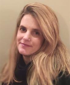 דנה אסא פישר, מנהלת HR ב-BigID