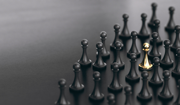 Tech companies are always in search of standout talent. Photo: Shutterstock