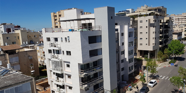 """הצעה לתיקון בחוק המכר: תשלום לקבלנים בפרוייקטים של תמ""""א 38 יידחה לסוף הבנייה"""