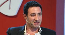 מנכ״ל חברת אוויאשן Eviation עומר בן יוחאי, צילום: יאיר שגיא