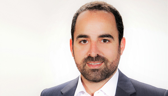 יואב נבון, מנהל השלוחה הישראלית של Woodsford Litigation Funding. , צילום: בן פרג