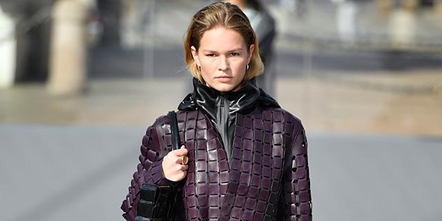 המלך לי: המעצב החדש של בוטגה ונטה הוא השם החם בעולם האופנה היום