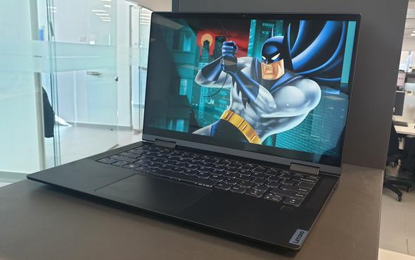 לנובו מובילה את המכירות בעולם המחשבים, צילום: ניצן סדן