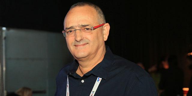 """דן מסיקה מנכ""""ל עלבד, צילום: אוראל כהן"""