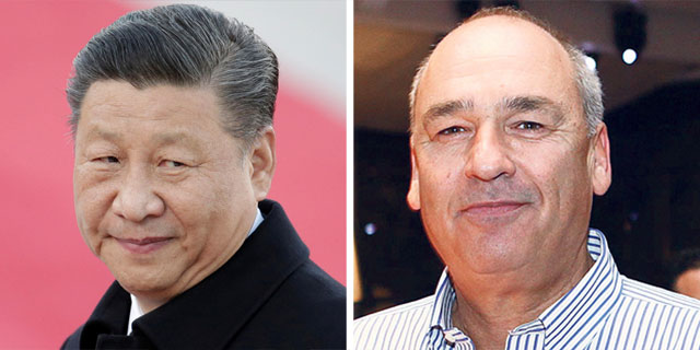 בעיצומה של מלחמת הסחר: הקרן החדשה של ויולה תישען על ממשלת סין