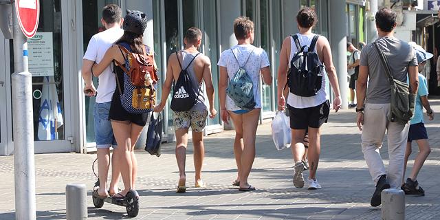 סקר: 12% מהישראלים משתמשים באופניים וקורקינטים באופן יומיומי