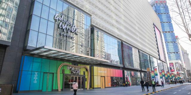 """גלרי לפאייט תפתח 10 חנויות בסין: """"קשה להתרחב בצרפת"""""""