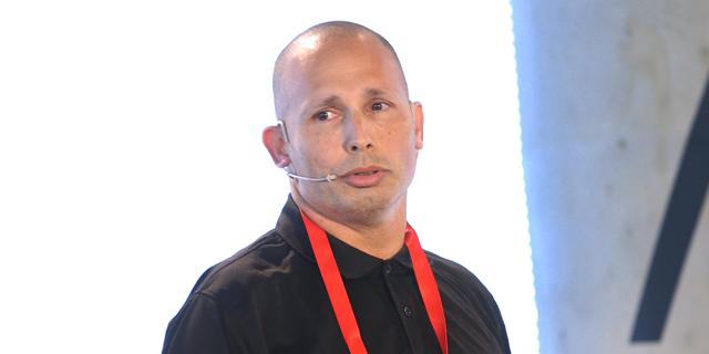 ערן סינבר , צילום: אוראל כהן