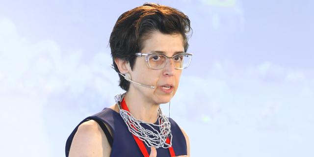 יוליה שיפטר , צילום: אוראל כהן