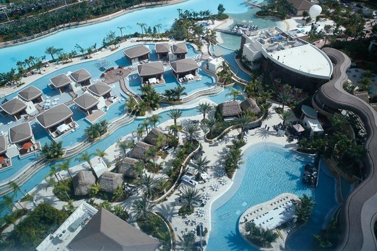 המלון מבפנים, צילום: איי פי
