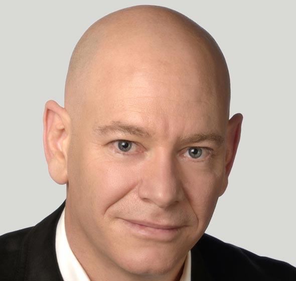 """עמי איזקוב, מנהל הפינטק ביחידה לחדשנות ודיגיטל בבנק הבינלאומי, צילום: יח""""צ"""