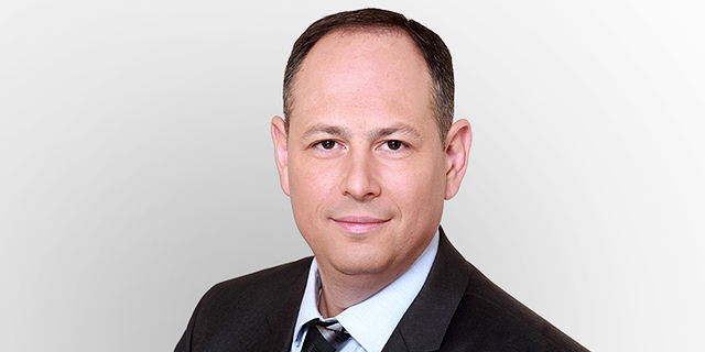 """מנכ""""ל החברות הציבוריות של קרן הגשמה רון ברקוביץ' הודיע על פרישתו"""