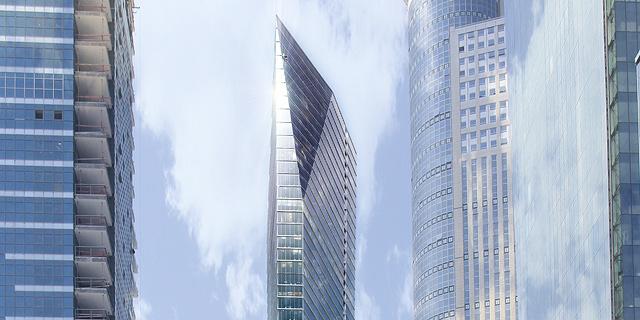 אושרה הקמתו של המגדל השני בגובהו ברמת גן