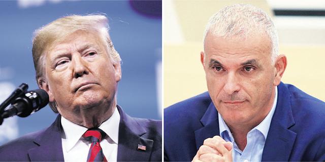 בלחץ אמריקאי: ישראל שוקלת חובת דיווח על השקעות זרות
