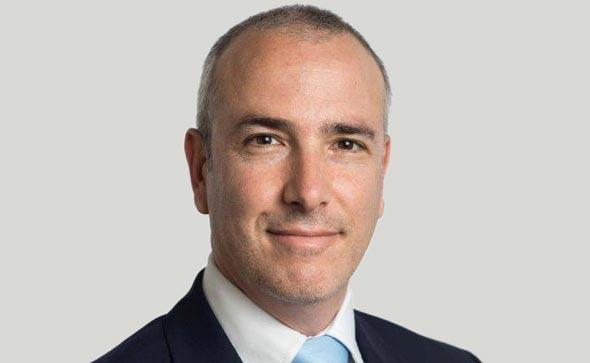 עופר מוסרי, מנהל אקס ליבריס באזורי EMEA