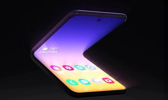 הגלקסי המתקפל הבא, צילום: Samsung