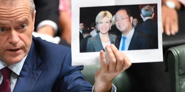 רדיפה פוליטית או הונאת מס: אוסטרליה נגד הטייקון הסיני