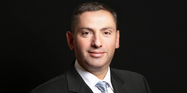 """אבי דור, מנכ""""ל רשת פרימה מלונות, צילום: שלומי יוסף"""