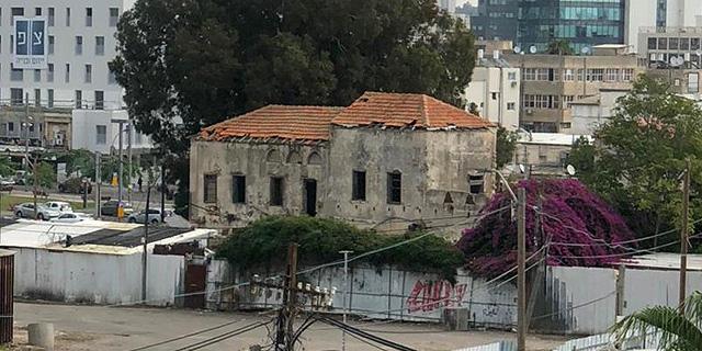 בית הקיץ המפואר בתל אביב שהפך למאורת נרקומנים