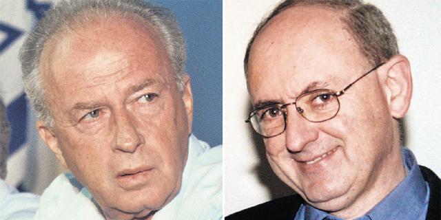 שופט וראש ממשלה נרצחו, וכמעט גם עיתונאי