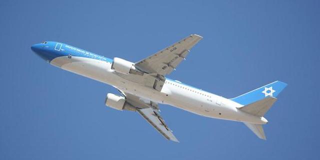 מטוס ראש הממשלה המריא לטיסת ניסוי ראשונה