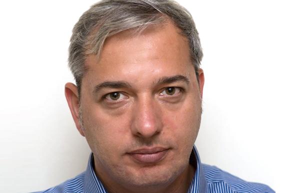מני מלר, טכנולוג ראשי, אורקל ישראל, קרדיט: עזרא לוי