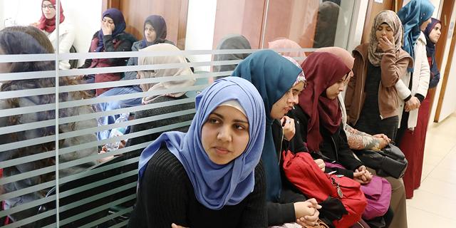 שיעור התעסוקה של נשים בדואיות זינק ב-182% ב-20 השנים האחרונות